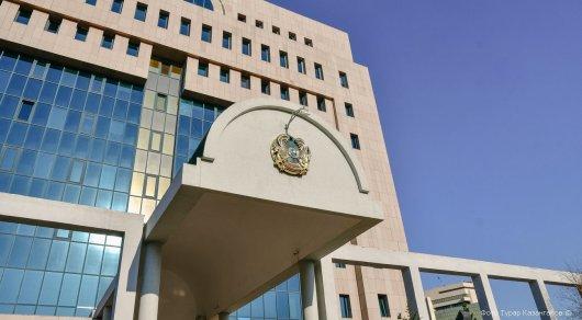 Референдум предложили провести в Казахстане — Фото ©Турар Казангапов