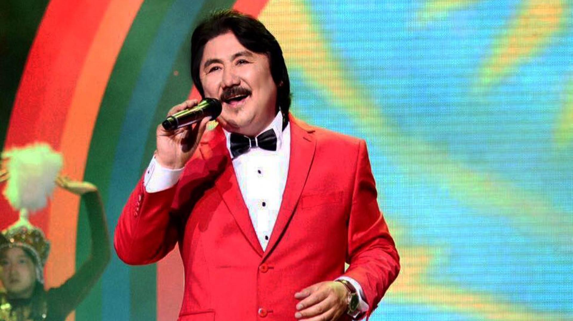 столбе фото известных певцов в казахстане погода красной