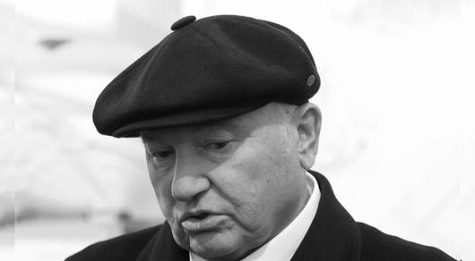 Шапошников: Память Лужкова следует увековечить в столице