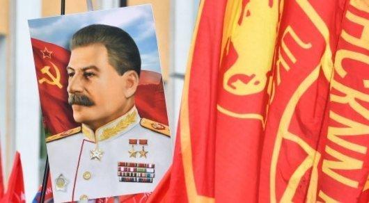 """Живая современница Сталина рассказала о """"вожде народов"""" и репрессиях — Фото: © РИА Новости"""
