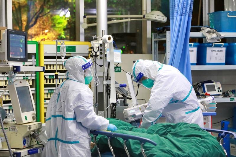 коронавирус в арабских эмиратах