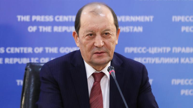 Подробности дела экс-главы Комитета по водным ресурсам сообщили в суде: 18 февраля 2020, 19:31 - новости на Tengrinews.kz