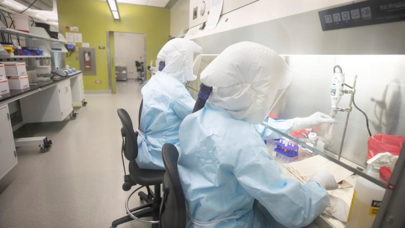 1-ый случай заражения коронавирусом выявили вАрмении
