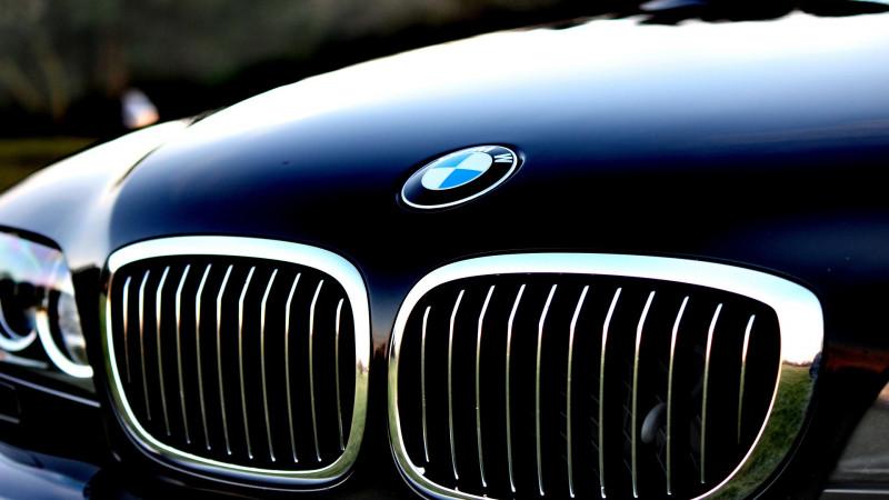 Концептуальный BMW i4 показали на заключительном тизере