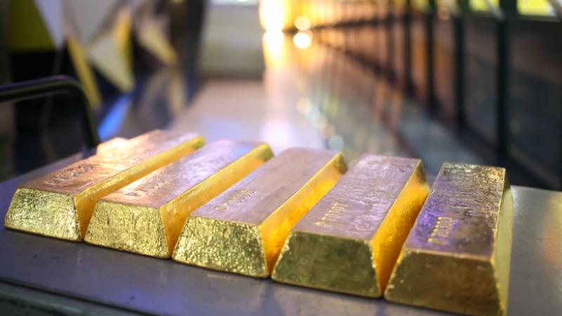 ВСША из-за пандемии коронавируса появился недостаток золота