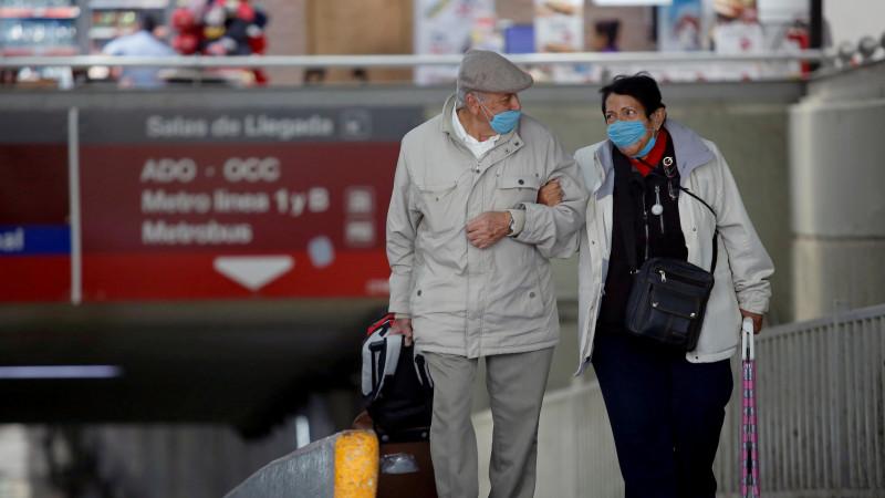 Число жертв  откоронавируса вСША превысило 20 тыс.