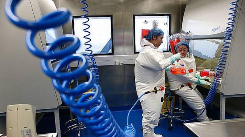 «Нулевым пациентом» был работник  военной лаборатории вУхане— Fox News