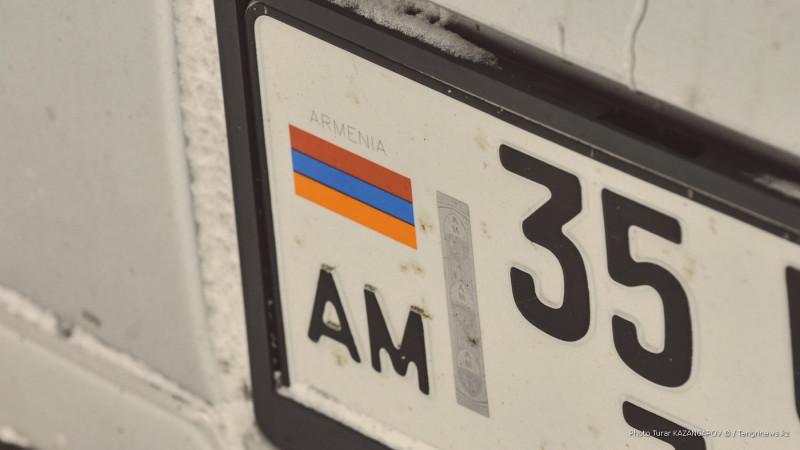 Автомобили из армении в россию новый закон