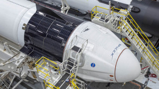 Фото: SpaceX