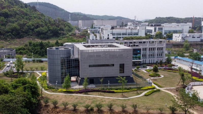Уханьский институт вирусологии. © Asia Times