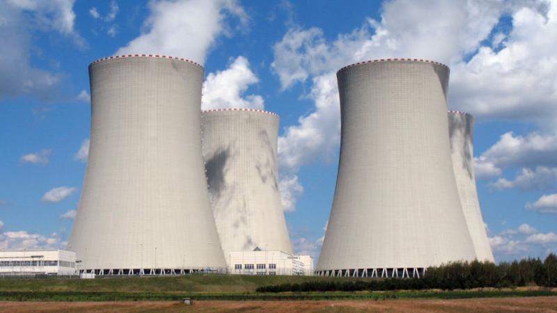 Министр высказался о строительстве АЭС в Казахстане: 27 мая 2020, 12:05 - новости на Tengrinews.kz