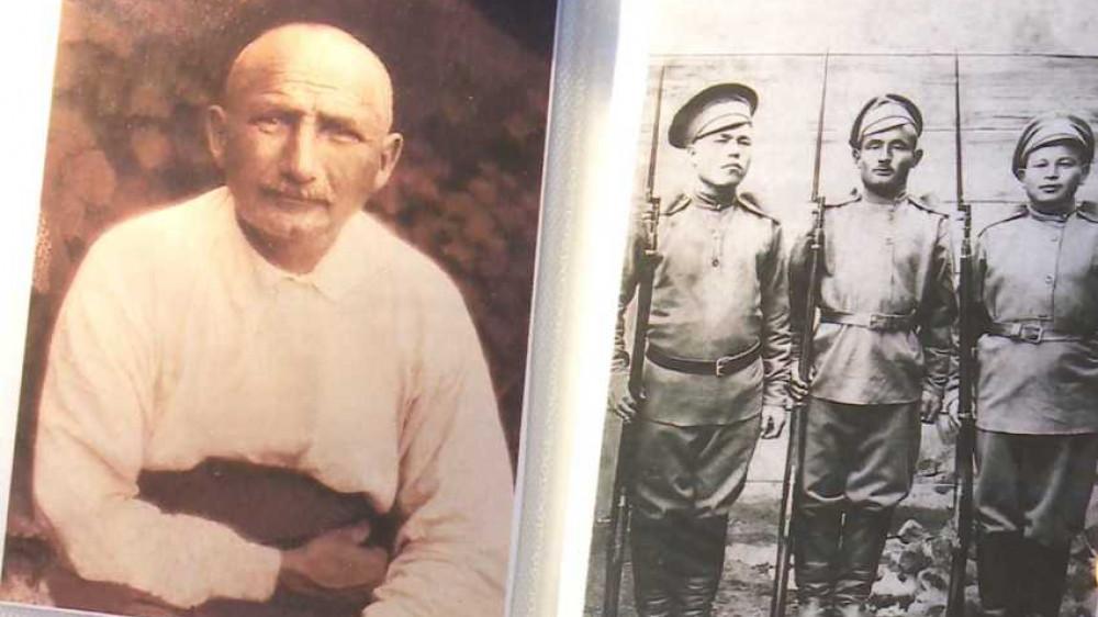 О судьбе репрессированного в 1937 году деда рассказал его внук из Костаная