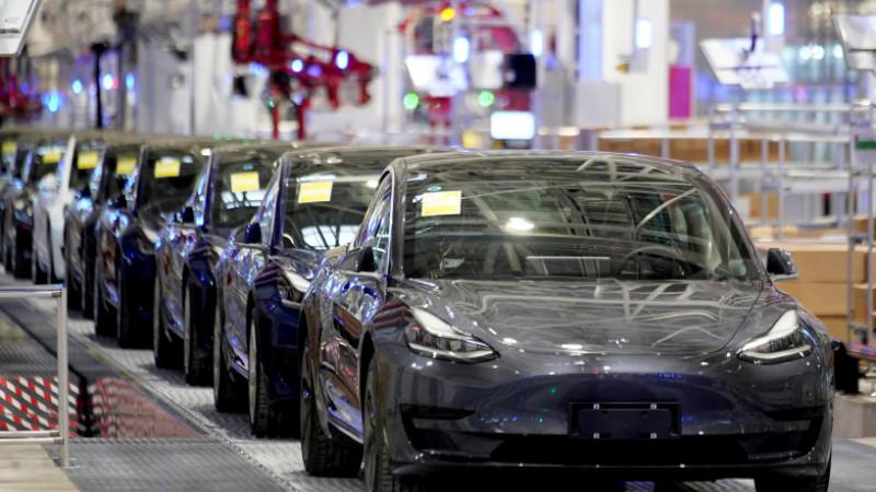 Tesla стала самым дорогим автопроизводителем вмире