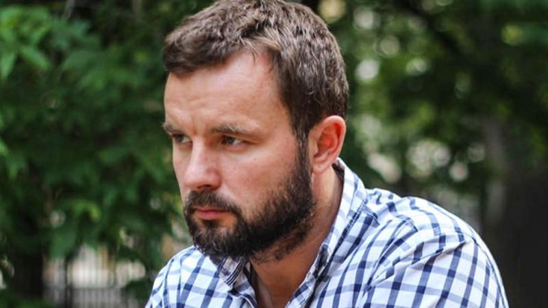 Виталий Шкляров (Фото: Катерина Преснецова / Wikimedia Commons)