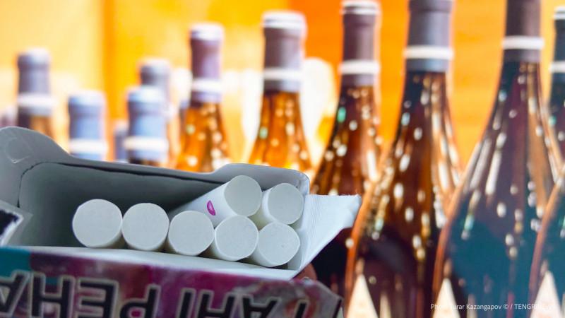 Продавец табачных изделий где купить в челябинске электронную сигарету