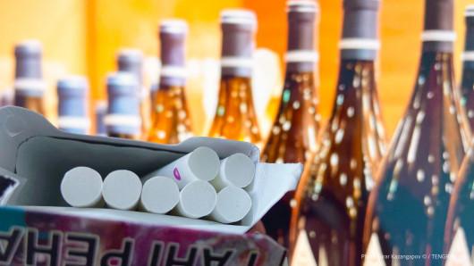 правило продажи алкогольной продукции и табачных изделии