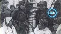Сурет Қазақстан Республикасы Орталық мемлекеттік архиві қорларынан