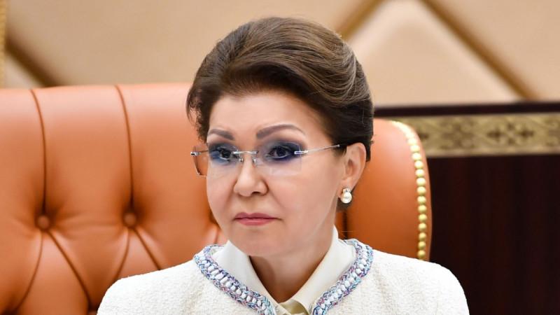 Дарига Назарбаева высказалась о смерти сына | Tengrinews.kz