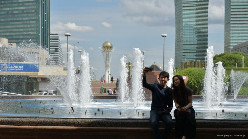 Прогноз развития экономики Казахстана озвучили в правительстве