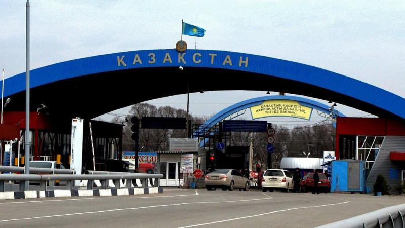 Россия и кыргызстан граница когда откроется купить апартаменты в финляндии