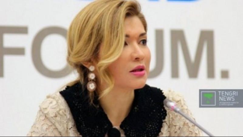 Швейцария возвратит  Узбекистану сотни млн  долларов дочери Каримова