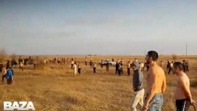 Между казахами и курдами в России случился конфликт: 25 октября 2020, 04:00  - новости на Tengrinews.kz