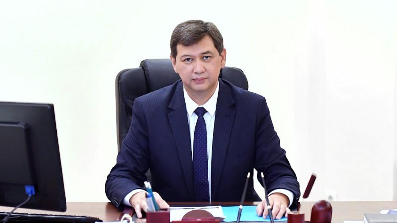 Главного санврача Казахстана не впустили в ПЦР-лабораторию в Усть-Каменогорске