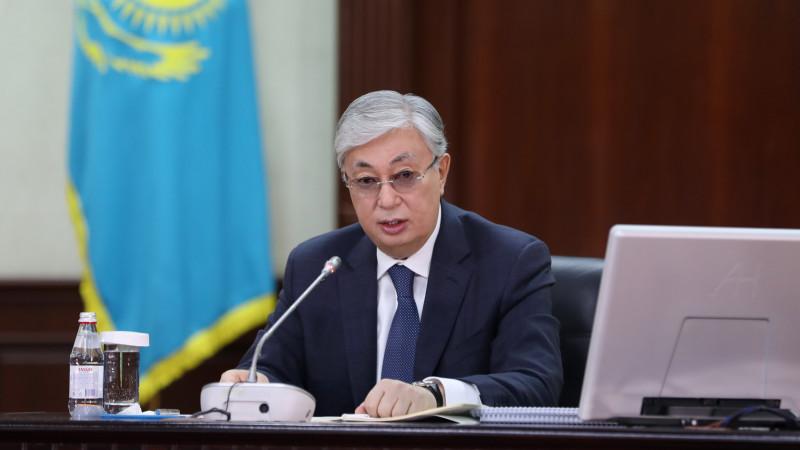 Токаев объявил об амнистии в 2021 году