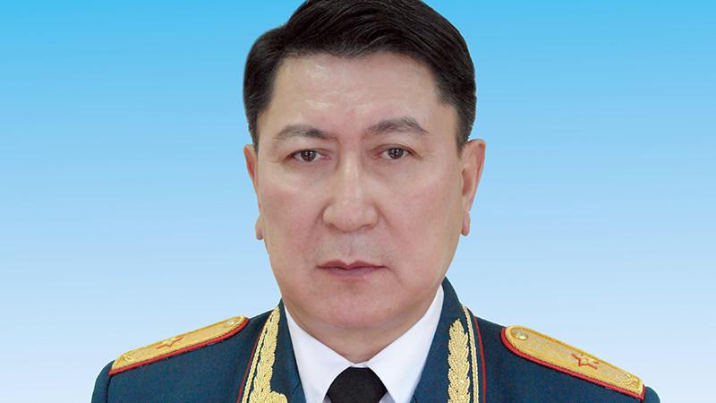Токаев сменил главнокомандующего сухопутными войсками Вооруженных сил