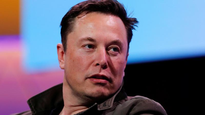 Капитализация Tesla впервые превысила полмиллиарда