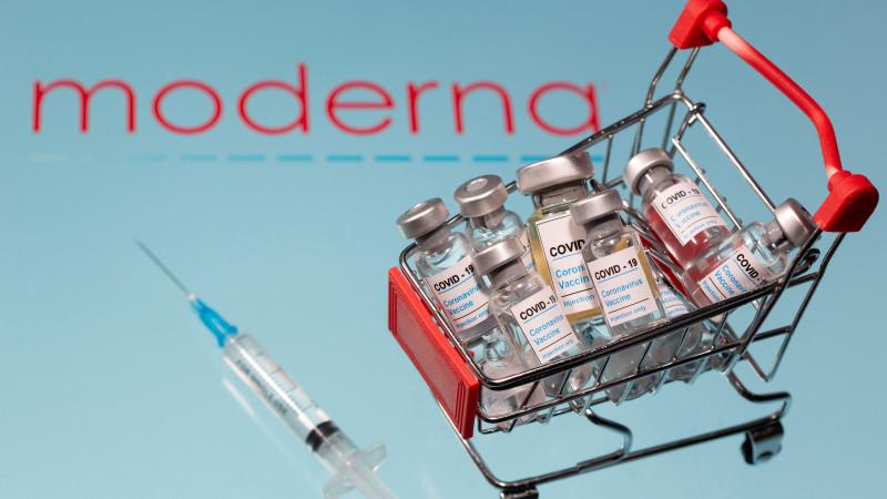 Компания Moderna заявляет, что коронавирус вскором времени  удастся побороть