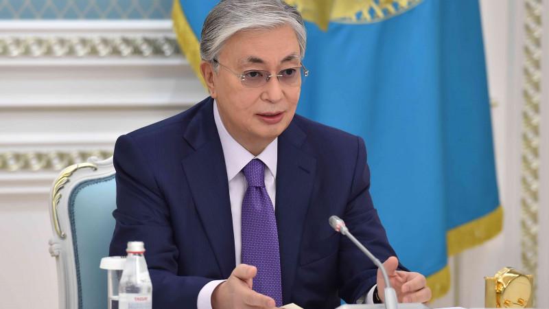 Токаев назвал обреченные на скорое вымирание профессии
