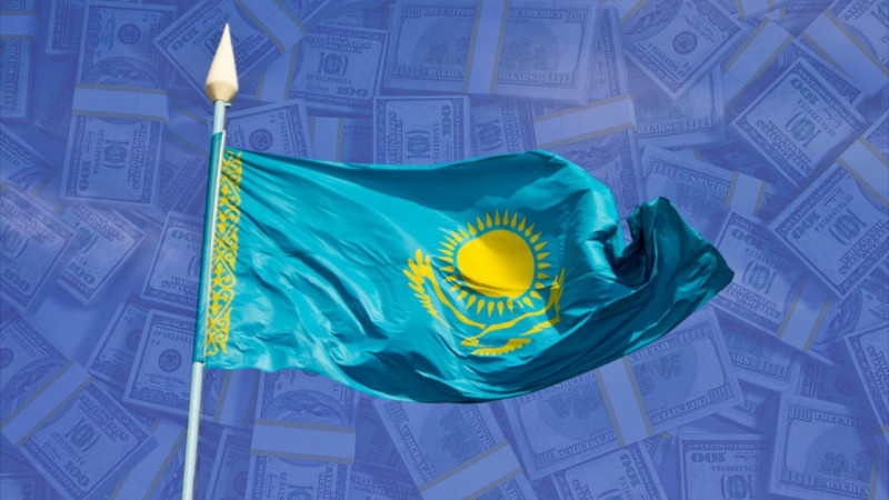 Казахстан получил 1,3 миллиарда долларов от Карачаганака