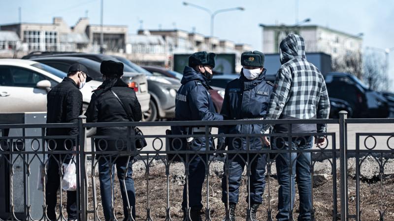 С 25 декабря в Казахстане усилят карантин