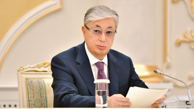Досрочное снятие пенсионных: Токаев подписал закон