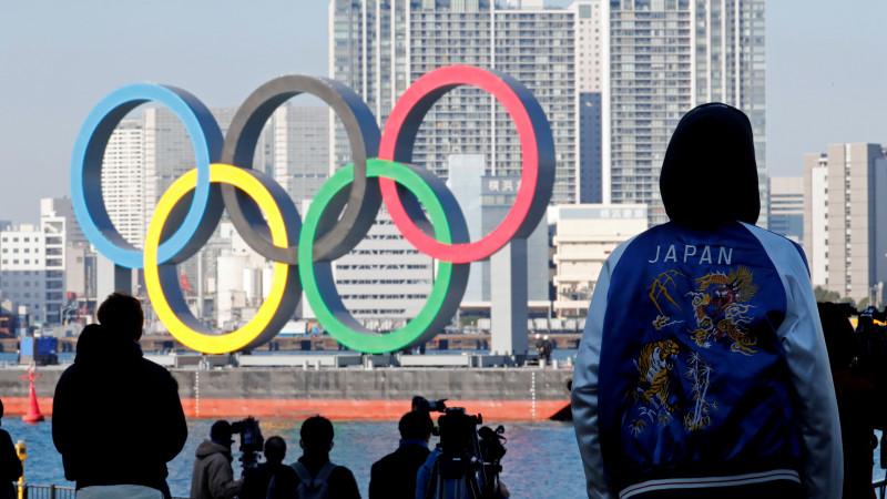 МОК планирует провести вакцинацию всех участников Олимпиады вТокио