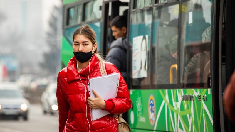 Названы условия для снятия карантина в Алматы