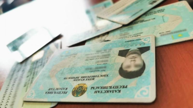 Житель Шымкента оформил 50 онлайн-кредитов на других казахстанцев