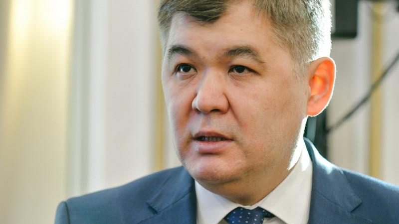Экс-министру Биртанову продлили домашний арест - адвокат