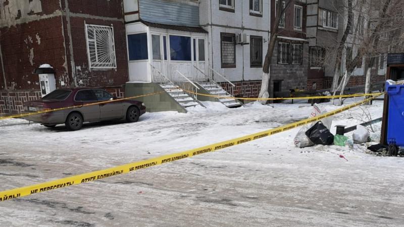 Убийство мужчины прокомментировали в полиции Экибастуза