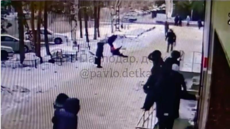 Два года колонии может получить житель Павлодара за избиение школьницы