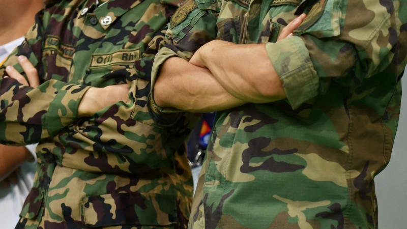 Казахстанцев призвали не пытаться отсрочить армию за деньги