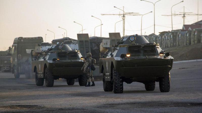 Фото пресс-службы Министерства обороны