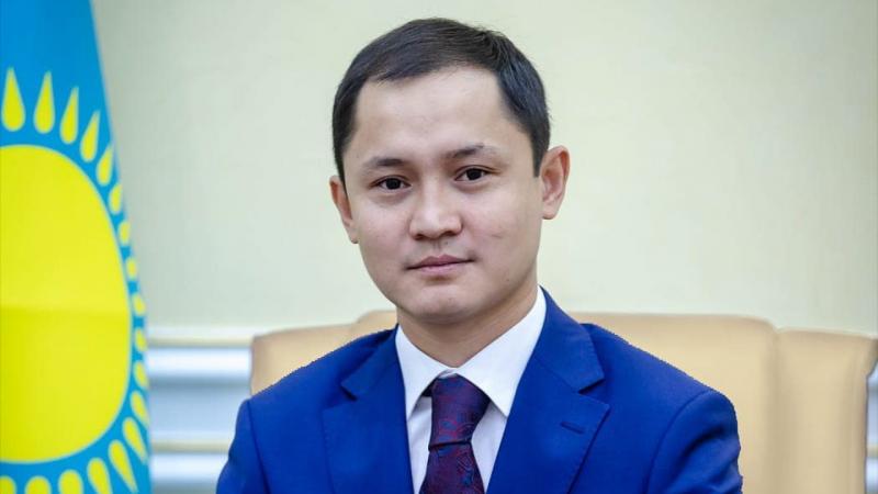 Бакытжан Нарымбетов назначен заместителем акима ЗКО