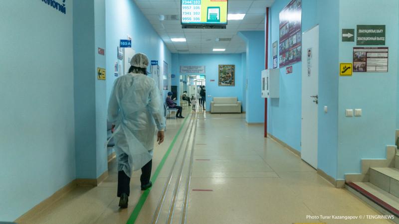 Надбавки медикам в пандемию: миллионные нарушения выявил Антикор