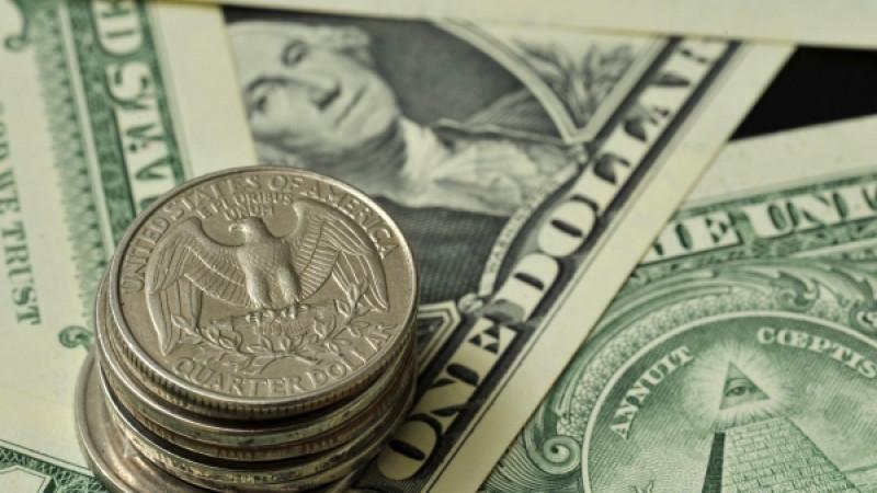 Курс доллара превысил 421 тенге