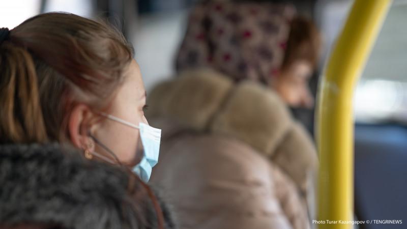 15 казахстанцев скончались от коронавируса и пневмонии
