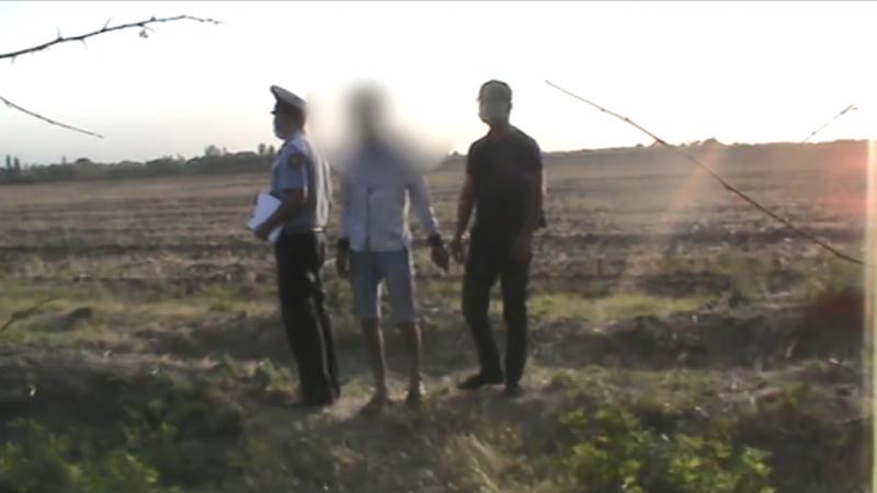 13 лет дали жителю Алматинской области за убийство 21-летней девушки