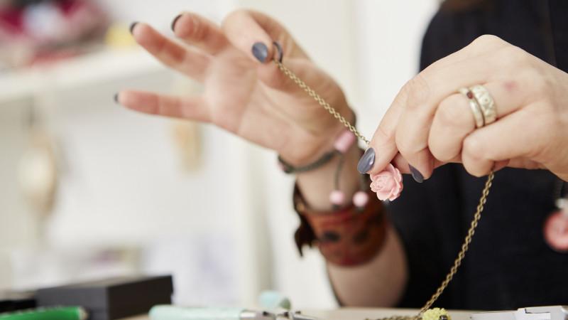 Контрабандное золото отливали в ювелирном цехе в Шымкенте