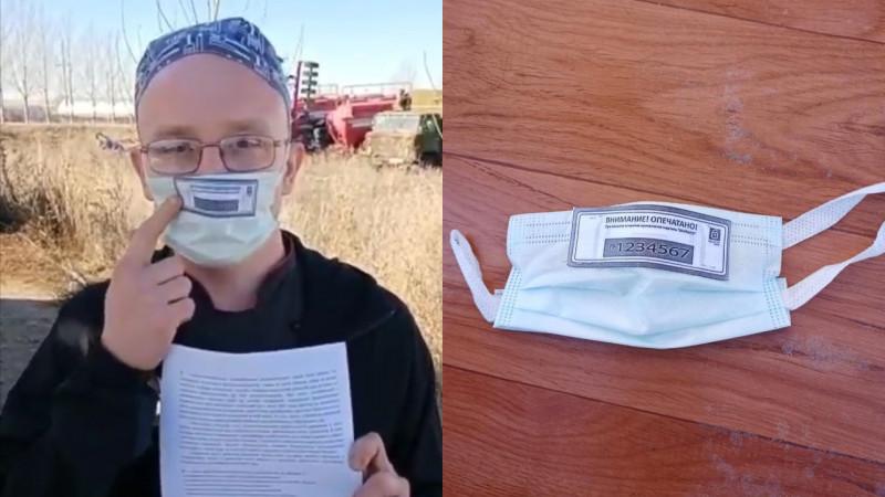 Голодовку объявили работники скандальной свинофермы в Актюбинской области